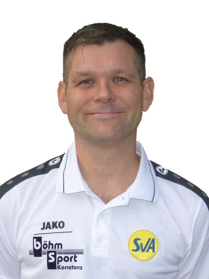 Marius Egenhofer